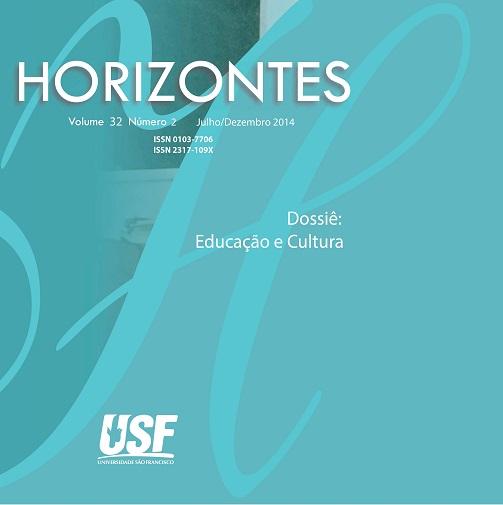 Dossiê: Educação e Cultura