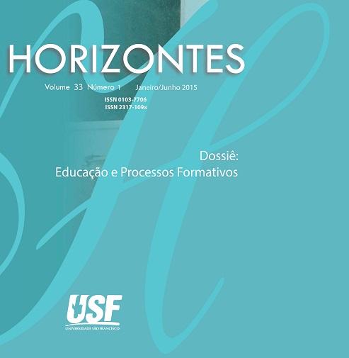 Dossiê: Educação e Processos Formativos