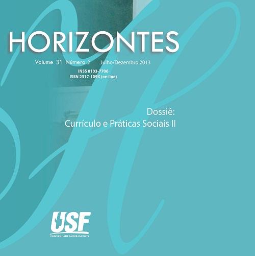 Dossiê: Currículo e Práticas Sociais II