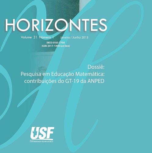 Dossiê: Pesquisa em Educação Matemática: contribuições do GT-19 da ANPED
